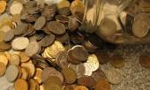 Заговор на монету для денег.