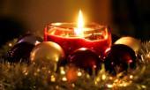 Заговор на Рождество чтобы жить в достатке.