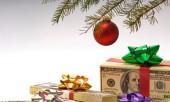Новогодние заговоры на деньги.