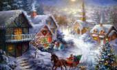 Заговор на деньги в Рождество