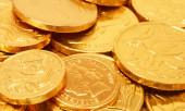Заговор монеты на богатство на Пасху.