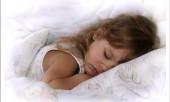 Заговор чтобы ребенок ночью спал