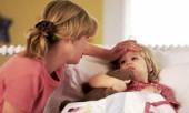 Заговор от болезни ребенка.