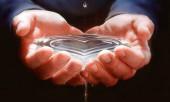 Наговор на воду от сглаза