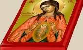 Молитва Пресвятой Богородице при родах.