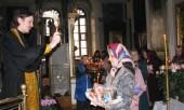 Молитва на изобилие в Пасху.