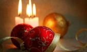 Заговор на семейное счастье в Рождество.