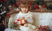 Молитва в Рождество, чтобы ребенок был послушным.