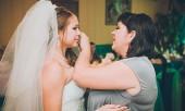 Заговоры в день свадьбы.