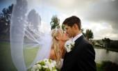 Как защитить молодоженов на свадьбе от сглаза.