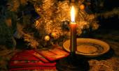 Рождественская ворожба.