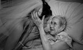 Заговор, чтобы мать любила.