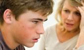 Заговор Натальи Степановой помирить сына с родителями.