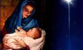 Молитва матери об удаче детей накануне Рождества