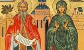 Молитва святому пророку Захарию и Елисавете о рождении ребенка