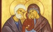 Молитва Иоакиму и Анне о рождении детей