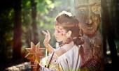 Славянская молитва на воду на здоровье