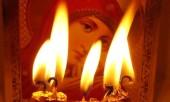 Короткая молитва для роженицы во время родов