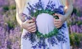Заговор - оберег для беременной женщины