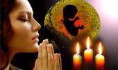 Молитва - оберег для беременных
