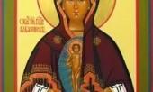 Молитва, читаемая при родах
