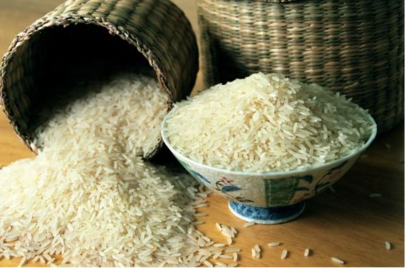 Ритуал магический рис