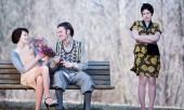 Заговор отбить мужа у любовницы
