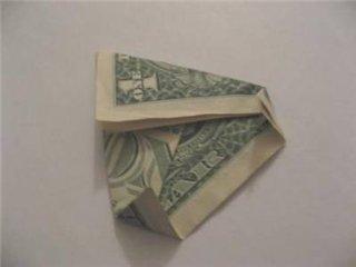 Ритуал с одним долларом