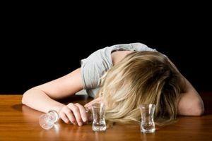 Заговор Степановой от алкоголизма