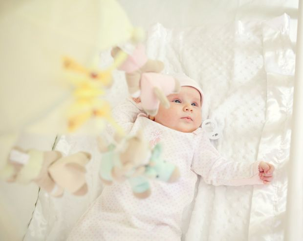 Заговоры  Натальи Степановой для младенцев
