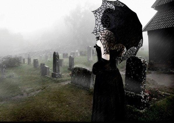 Заговор на помощь умерших родственников