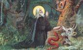 Молитва на изгнание злых духов