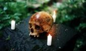 Вызов духа мертвого человека