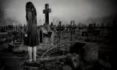 Обряд на богатство на кладбище
