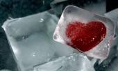 Остуда на холодную воду