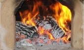 Приворот на огонь в печи