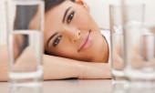 Заговор на похудение на воду перед сном
