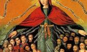 Заговор о здоровье на Покров Пресвятой Богородицы