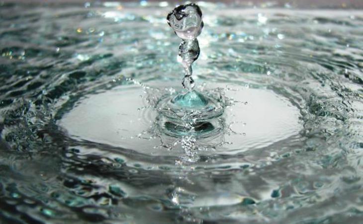 Лечение крещенской водой