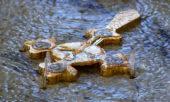 Свойства Крещенской воды