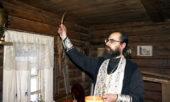 Освятить дом крещенской водой